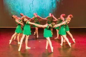 ballet choreo